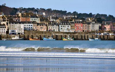 L'île de Sein, escapade sauvage au bout de la Bretagne