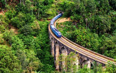 Mon voyage au Sri Lanka