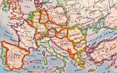 Découvrir l'Europe à son rythme